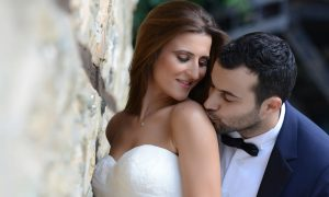 Γάμος Αποστολης Γιουλα