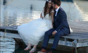 Marryoke Xristos & Myrto