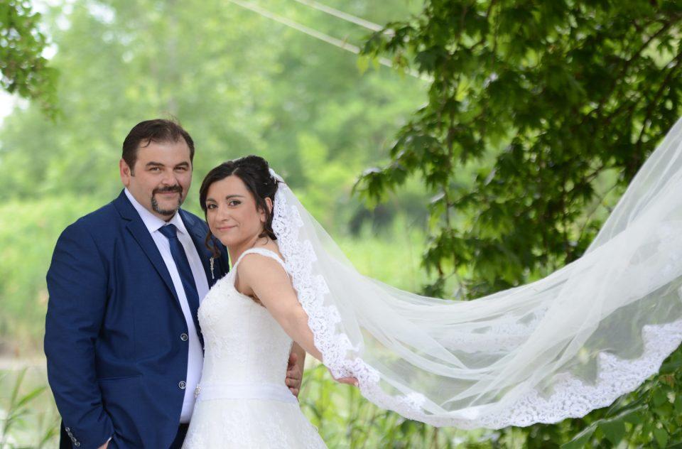 Ο Γάμος του Κώστα και της Σοφίας