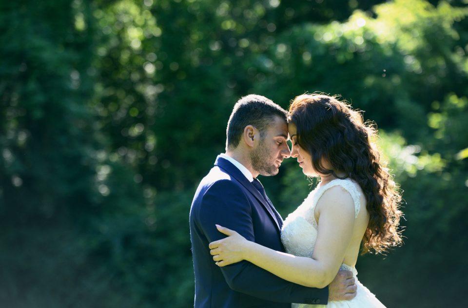 Ο Γάμος μας – Νίκος & Έλλη
