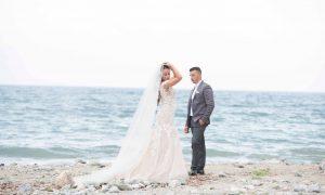 Γάμος Δήμητρα Πάνος